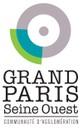 Agglomeration grand Paris