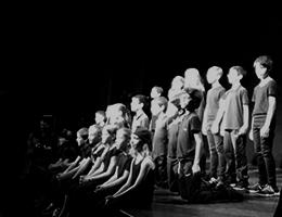 Projet théâtre école Paul Bert