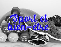 sport et bien etre