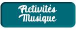Activités musique