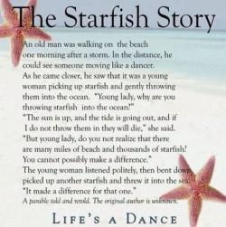 starfishcheer up