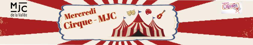 Cirque MJC